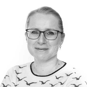 Portrait Stefanie Fredebohm