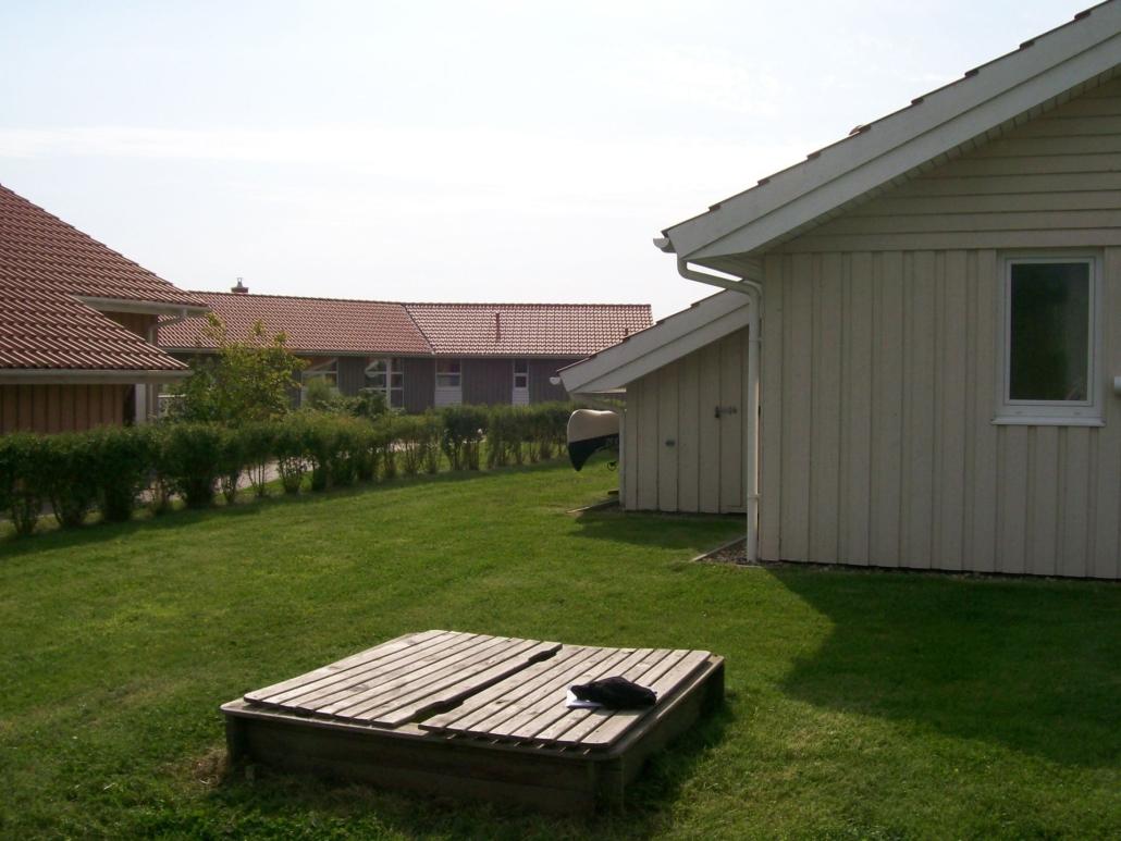 Ferienhaus_Wellnessoase_Sandkasten