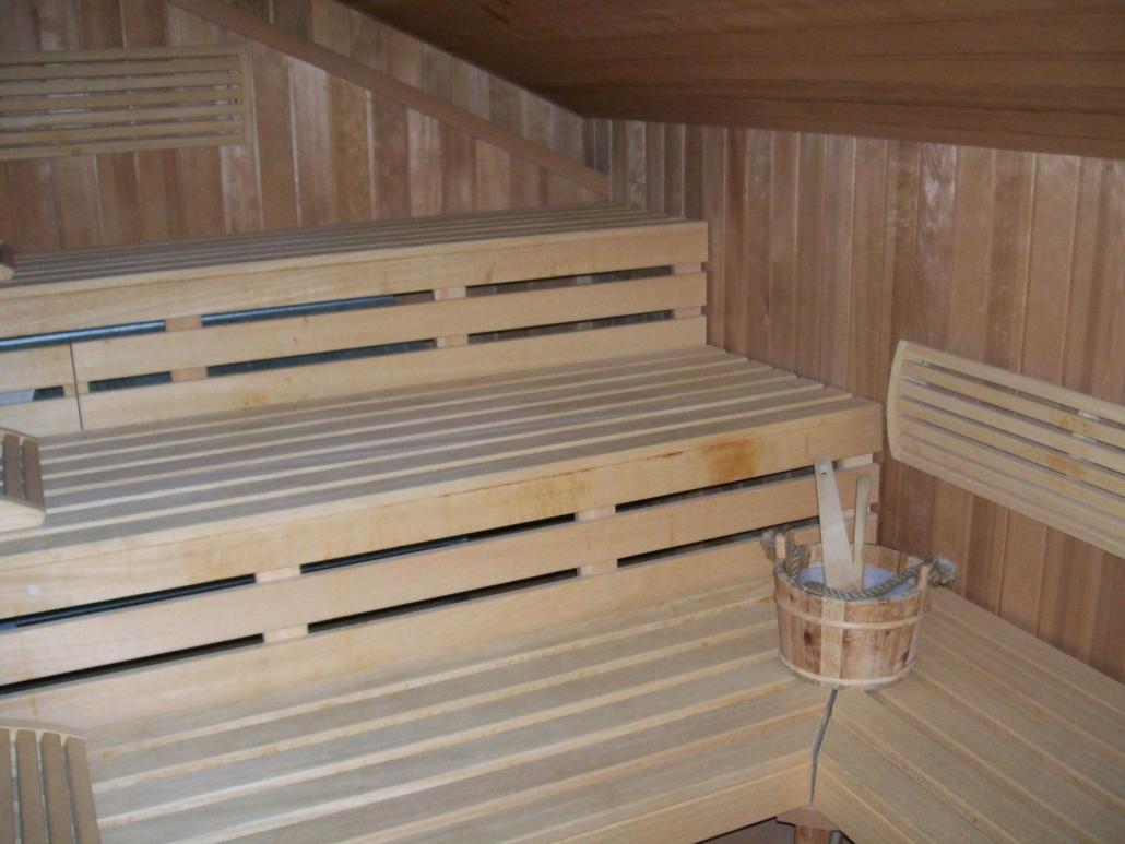 Ferienhaus_Wellnessoase_Sauna