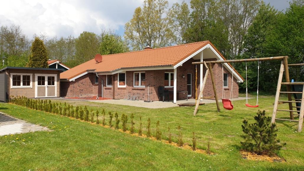 Ferienhaus_Strandmuschel_Otterndorf_Aussenansicht