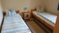 Ferienhaus_Strandmuschel_Schlafzimmer3