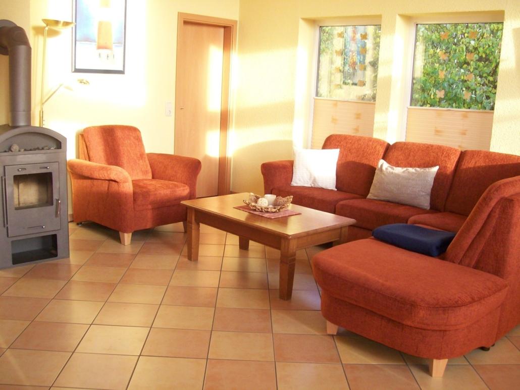Ferienhaus_Deichblick_Wohnzimmer
