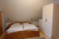 Ferienhaus_Hus_am_Diek_Schlafzimmer
