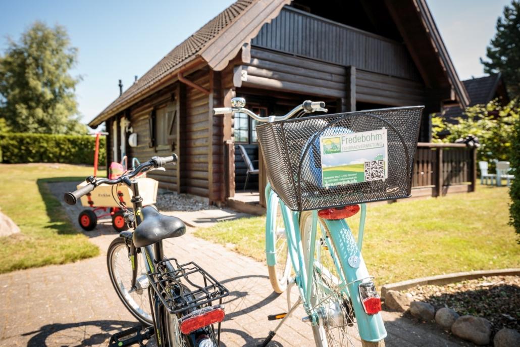 Ferienhaus_Seepferdchen_Fahrraeder