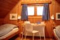 Ferienhaus_Seepferdchen_Kinderzimmer