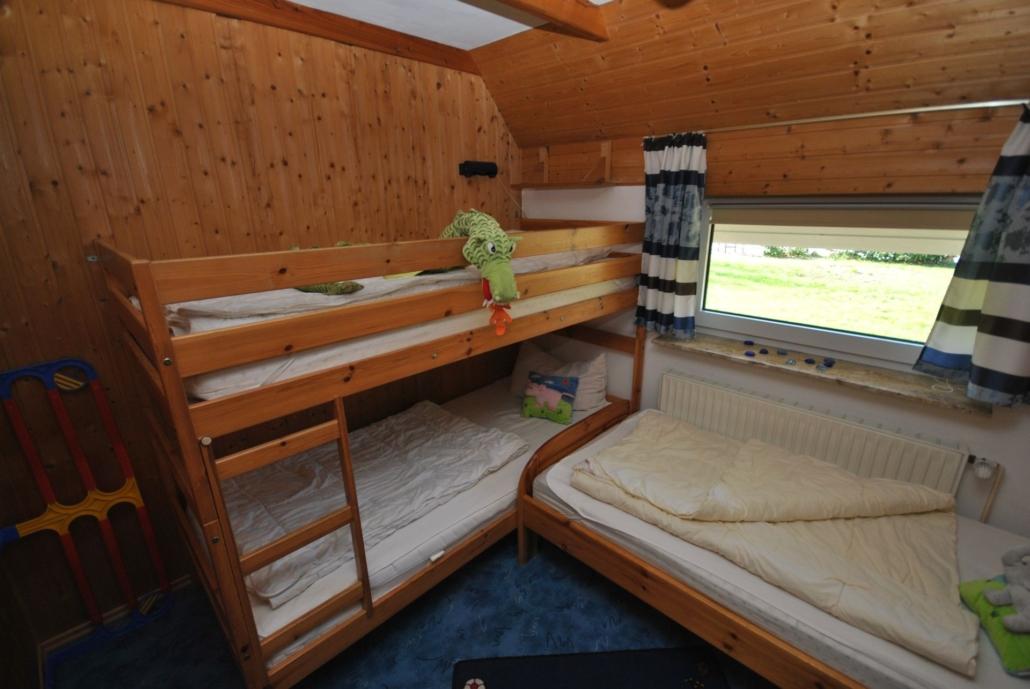 Ferienhaus_Sonnentau_Kinderzimmer