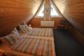 Ferienhaus_Sonnentau_Schlafzimmer