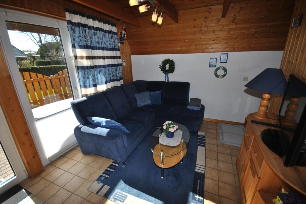 Ferienhaus_Sonnentau_Wohnzimmer