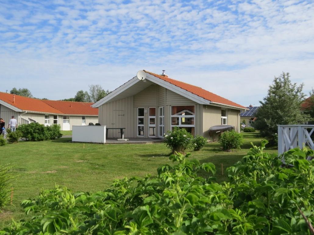 Otterndorf_Ferienhaus_Lavinia_Aussenansicht