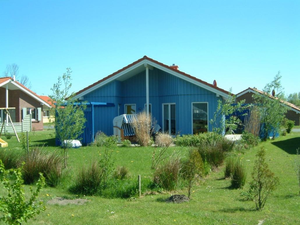 Otterndorf_Ferienhaus_Ryokan_Aussenansicht