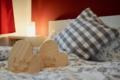 Ferienhaus Ryokan Schlafzimmer