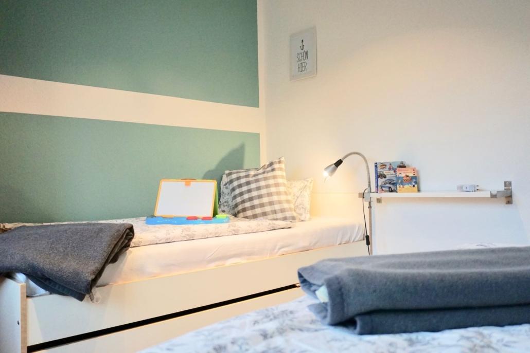 Ferienhaus Ryokan Kinderzimmer1
