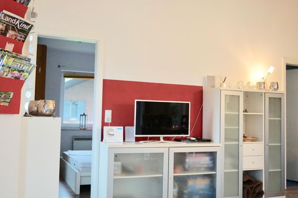 Ferienhaus Ryokan Wohnzimmer3