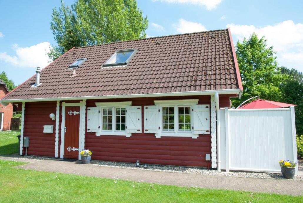 Ferienhaus_Seerose_Aussenansicht