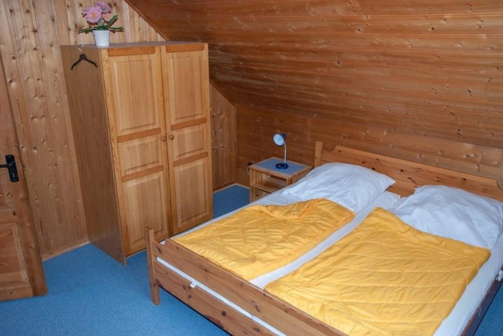 Ferienhaus_Seerose_Schlafzimmer