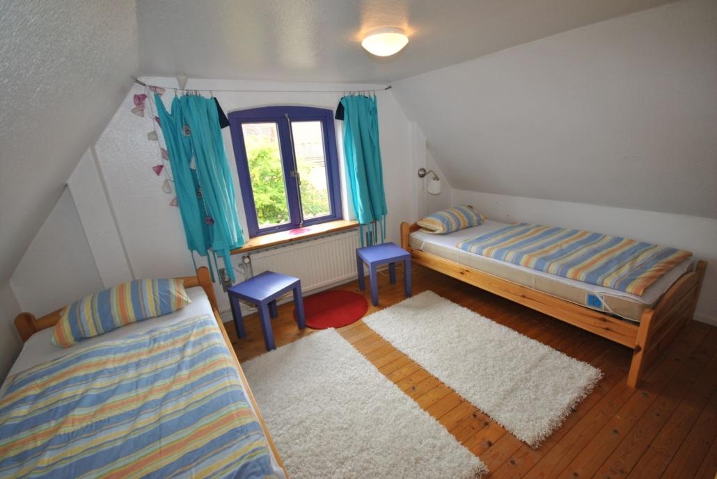 Ferienhaus_Altstadtperle_Schlafzimmer1
