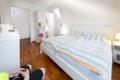 Ferienhaus_Am_Schlossgraben_Schlafzimmer
