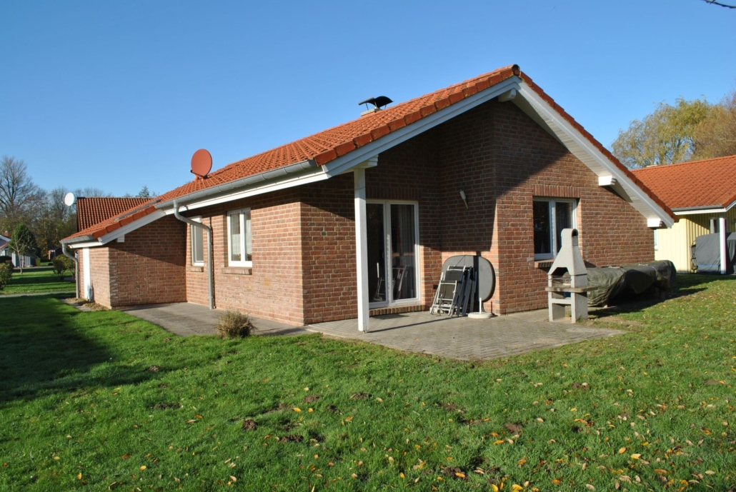 Ferienhaus_Strandperle_Aussenansicht_Otterndorf