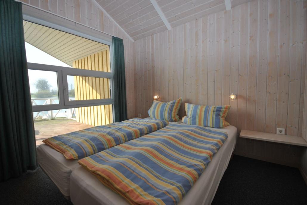 Ferienhaus_Hus_am_See_Schlafzimmer1