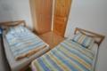 Ferienhaus_Wattwurm_Schlafzimmer2