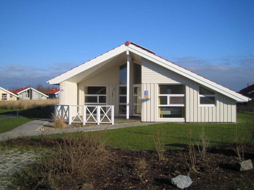 Otterndorf_Ferienhaus_Nordseeparadies_Aussenansicht
