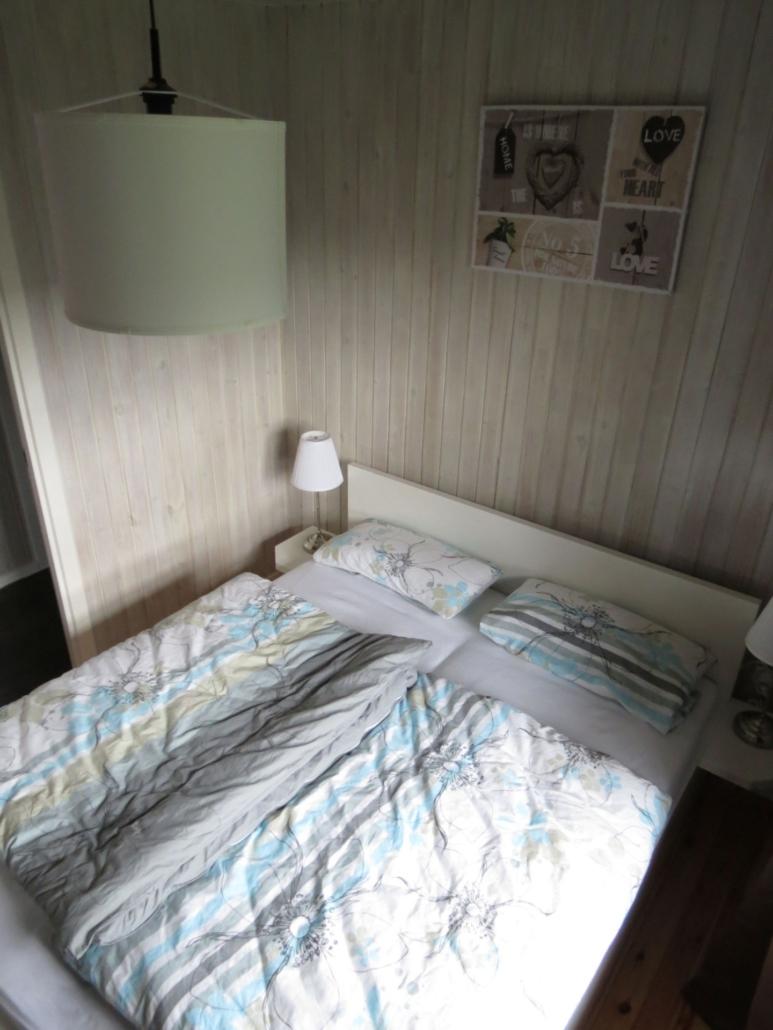 Ferienhaus_Albatross_Schlafzimmer