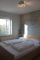 Ferienhaus_Seebaer_Schlafzimmer
