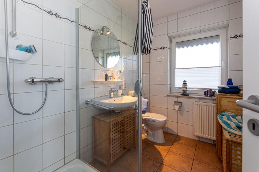 Ferienhaus Seebaer Bad